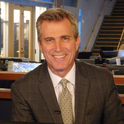 Moderator - Rob Boisvert, Spectrum News