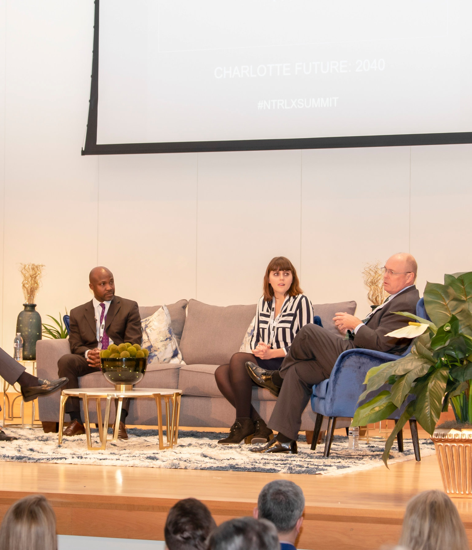 Charlotte Development & Growth: Taiwo Jaiyeoba, City of Charlotte Planning Director, Ashley Fahey Charlotte Business Journal Real Estate Reporter, Dr. Richard Buttimer UNCC Childres Klein Center For Real Estate Director