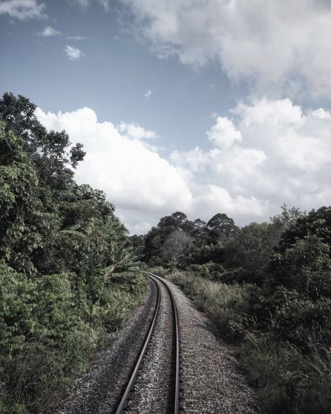 BELMOND-EASTERN & ORIENTAL EXPRESS – SINGAPORE TO BANGKOK