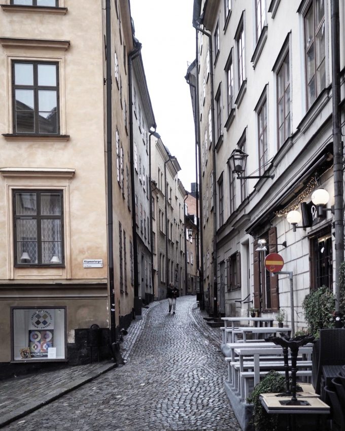 A GASTRONOMIC TOUR OF STOCKHOLM AND SÖRMLAND: NEW NORDIC CUISINE AND FARMING THE 'LAGOM' WAY
