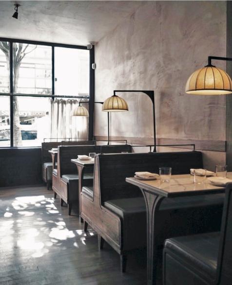 Veggie magazine: Luca restaurant review