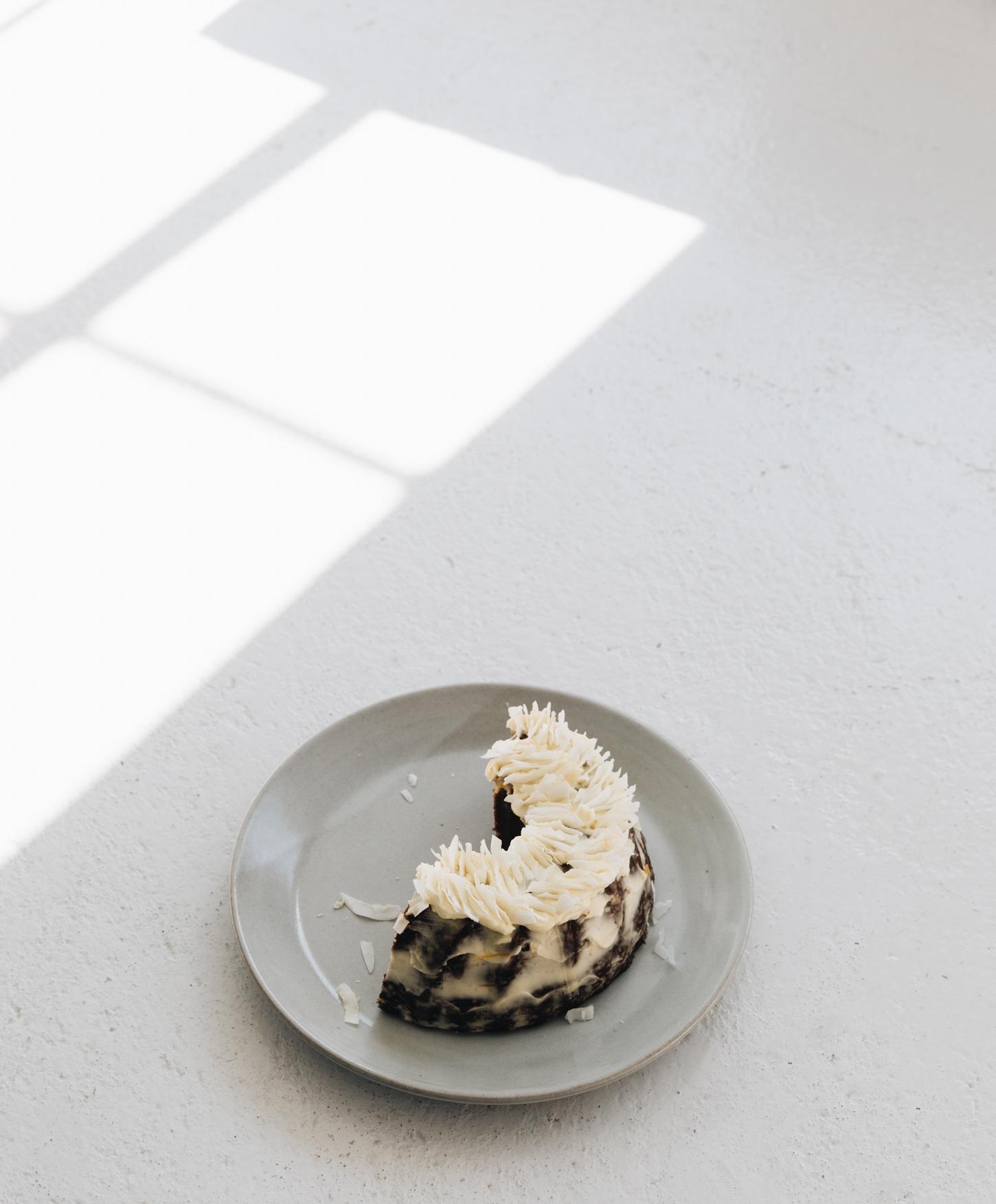 SPICED GINGER BUNDT CAKE - MIELE