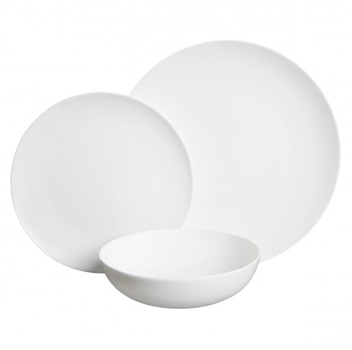 This is such a great classic set and i love pairing it with earth coloured ceramics