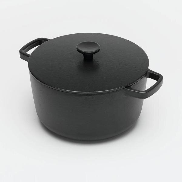 perfect for one pot cooking