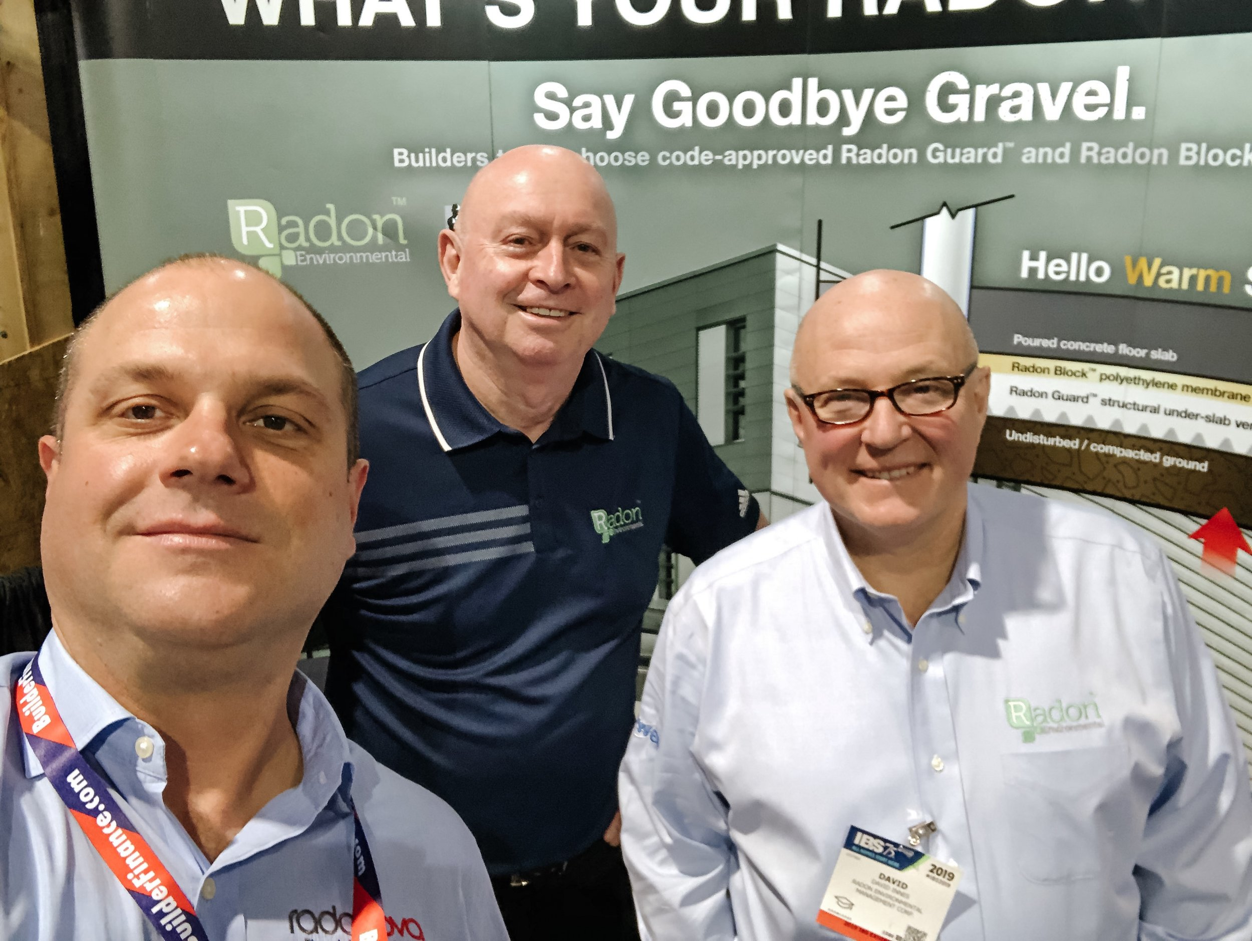 IBS 2019 - Day 2