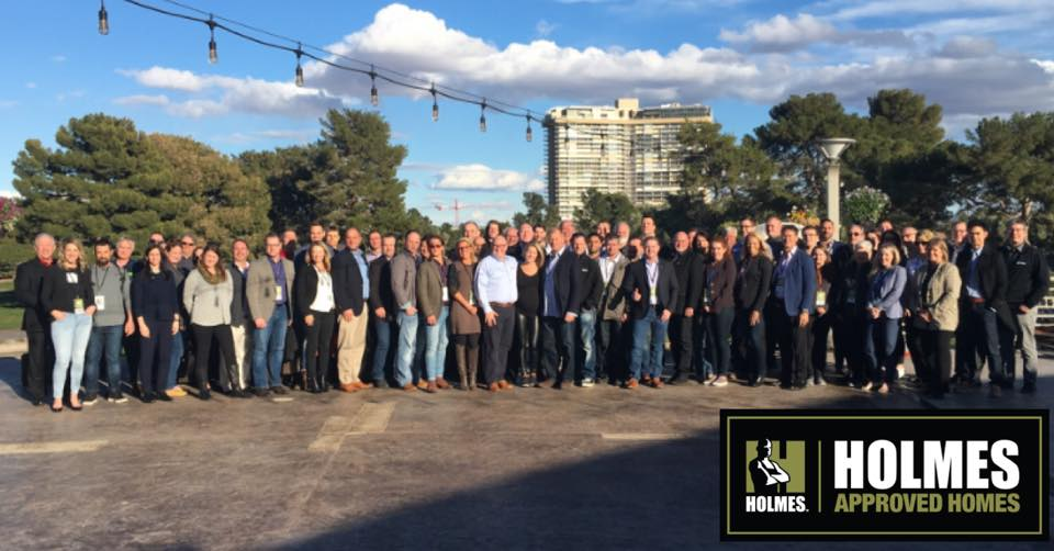 IBS 2019 - Holmes Approved Summit