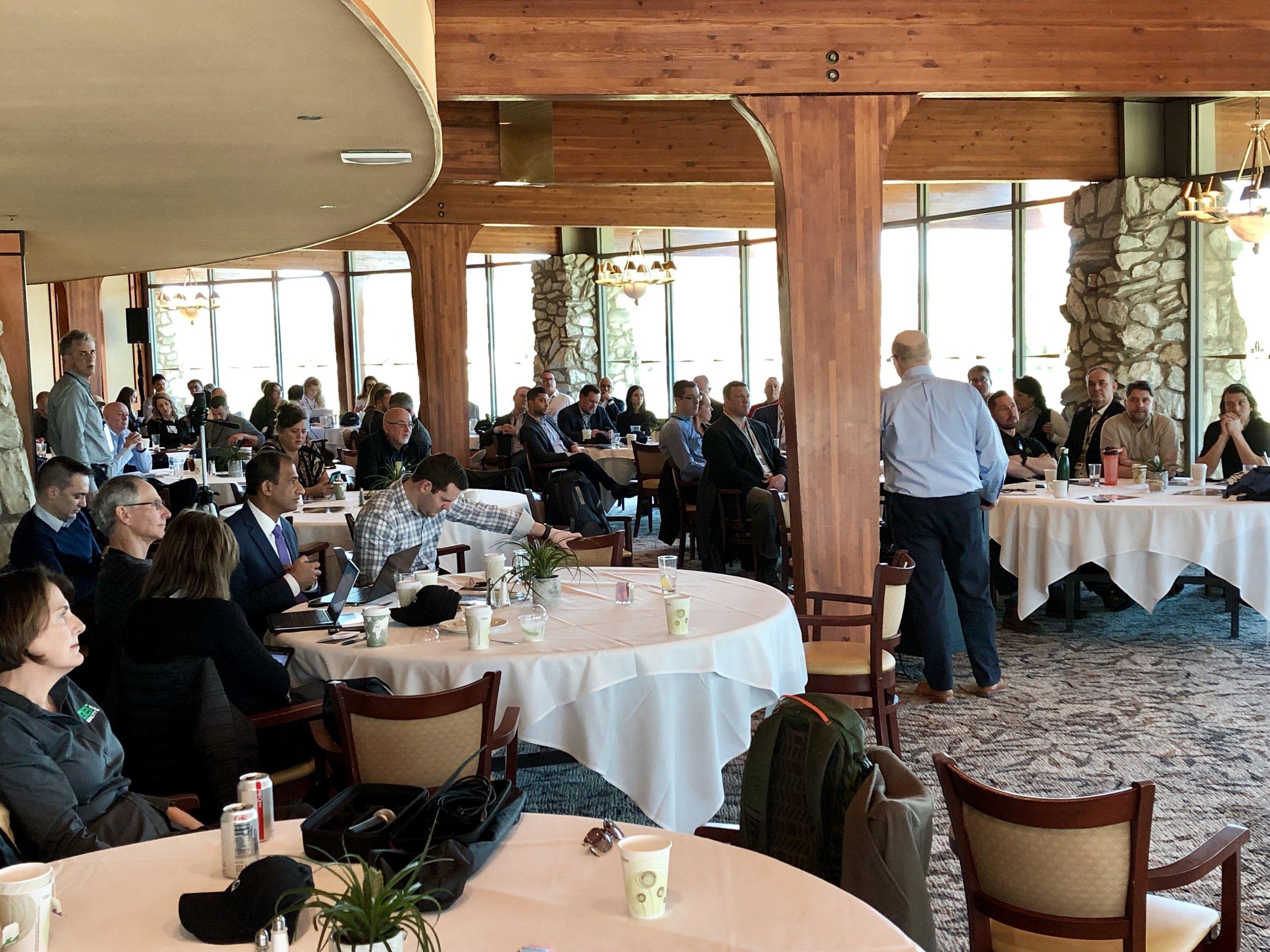 IBS 2019 - Holmes Summit