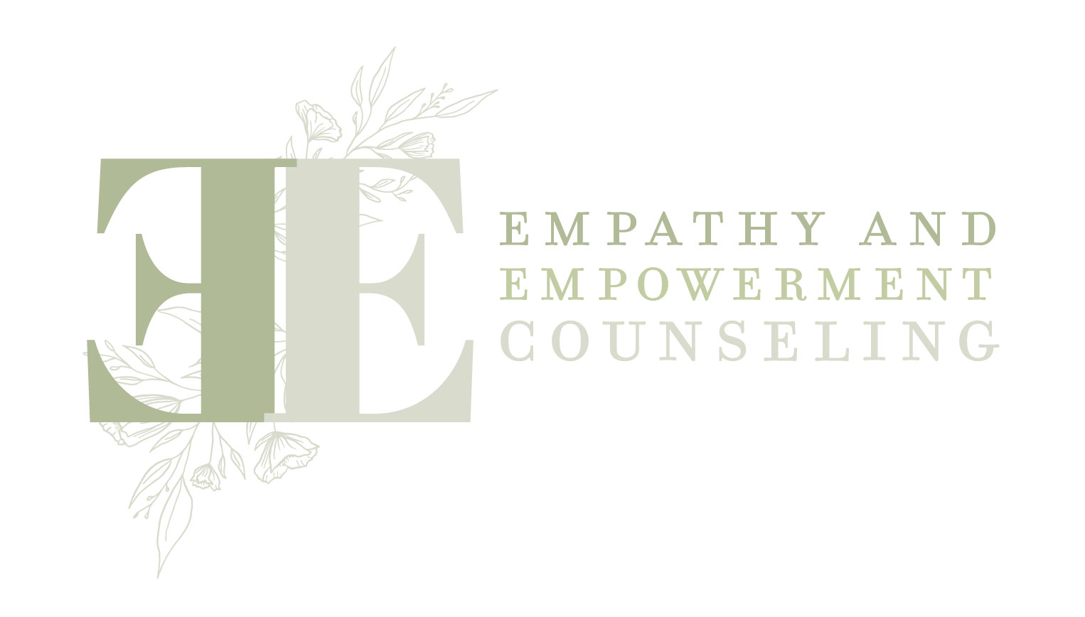 empathy and empowerment counseling services LLC Orlando Florida Therapy