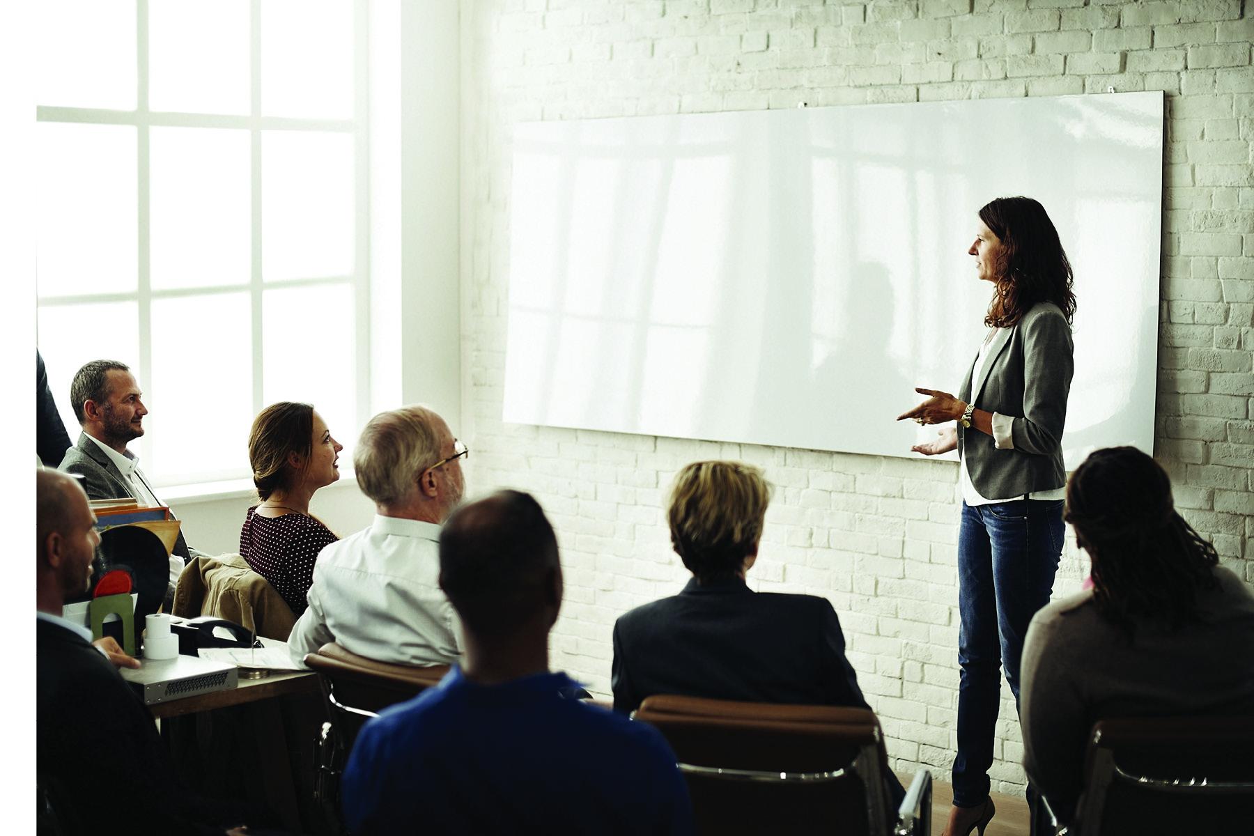 Customized Workshops -