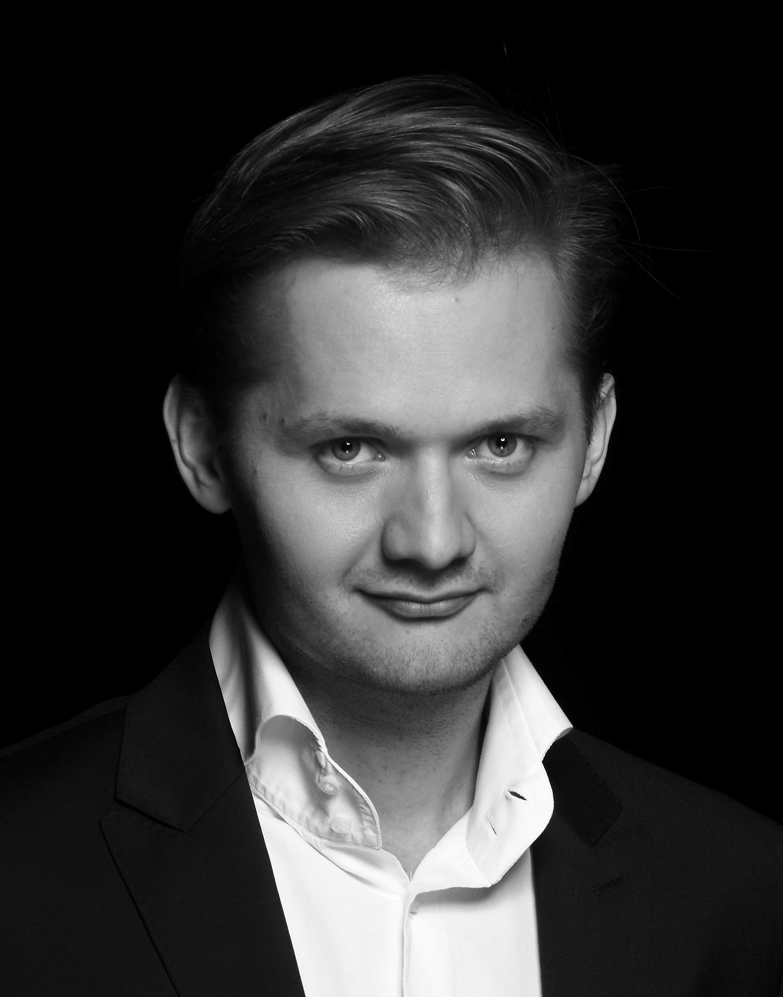 Jarosław Nadrzycki