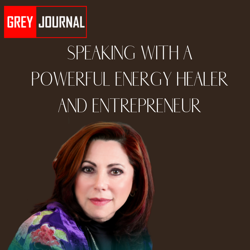 - Marla is interviewed by Grey Journal about her life story. She goes into detail about the different modalities she practices along with tips to help better yourself.