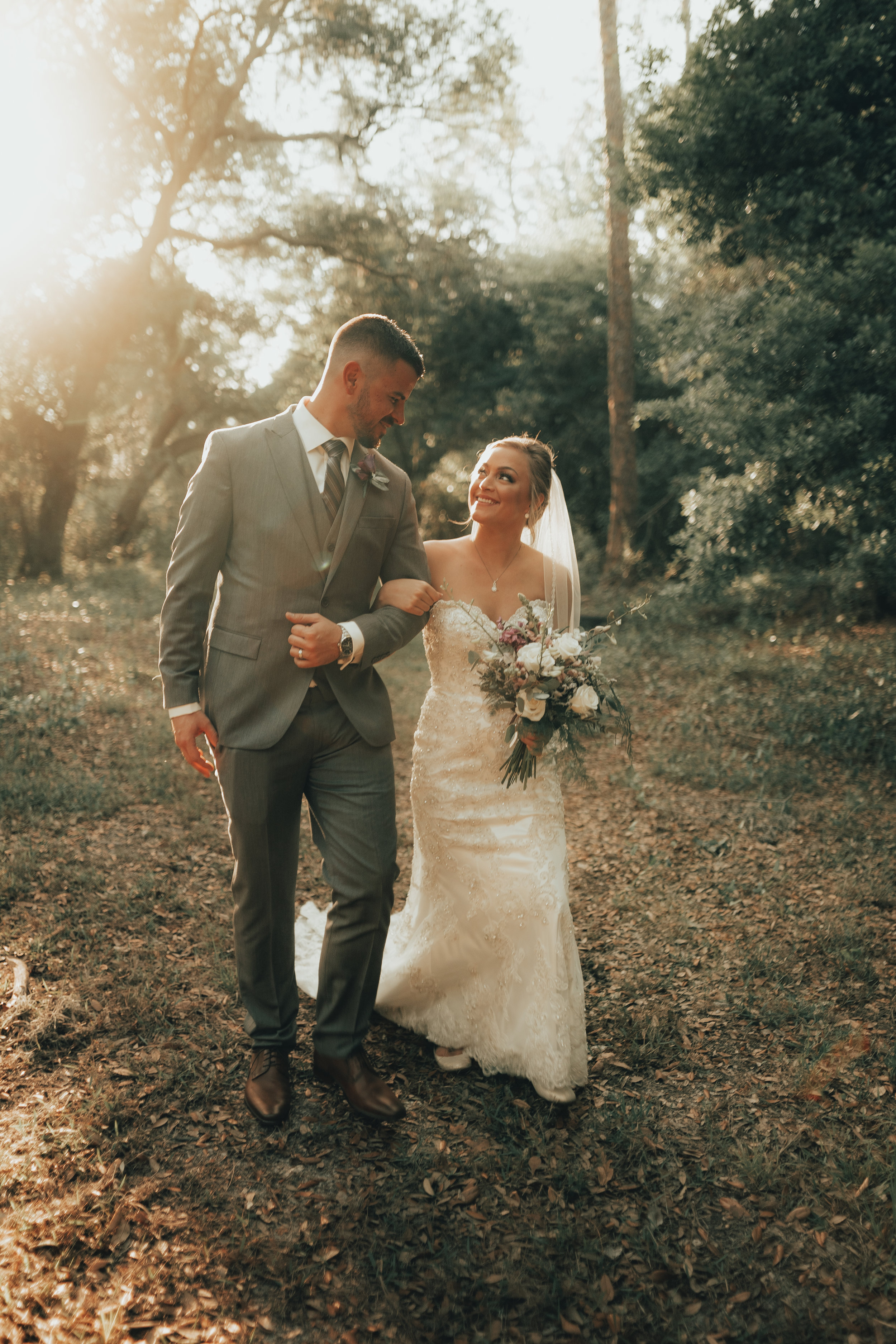 Nicole & Josh -