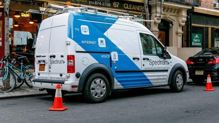 AMNY: Spectrum complaints prompt cable survey by Councilman Rafael Espinal Jr.