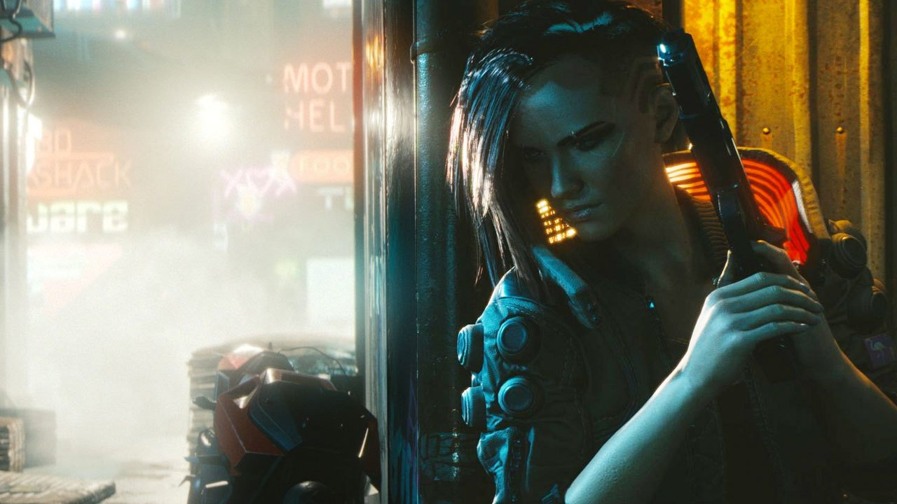 EVERYTHING WE KNOW ABOUT CYBERPUNK 2077 - July 12, 2019