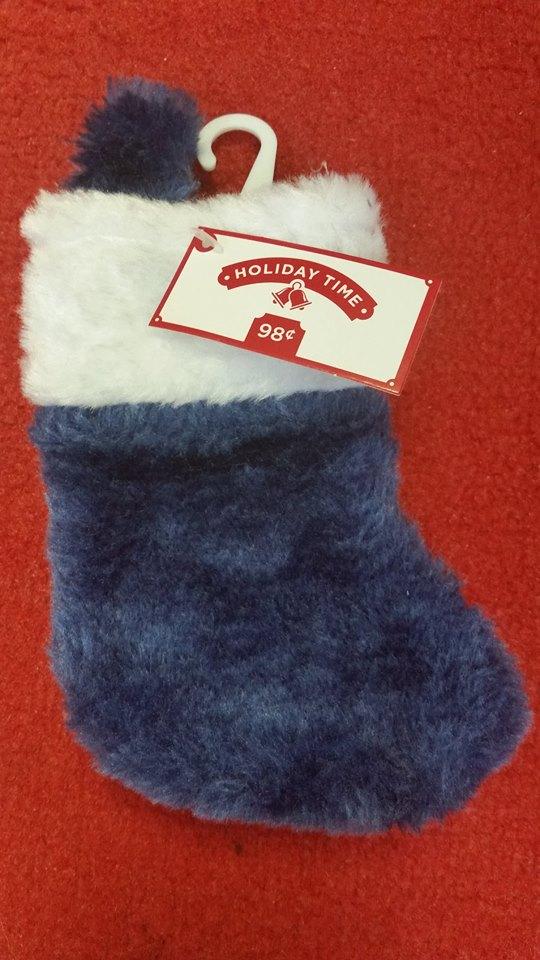 Blue Stockings