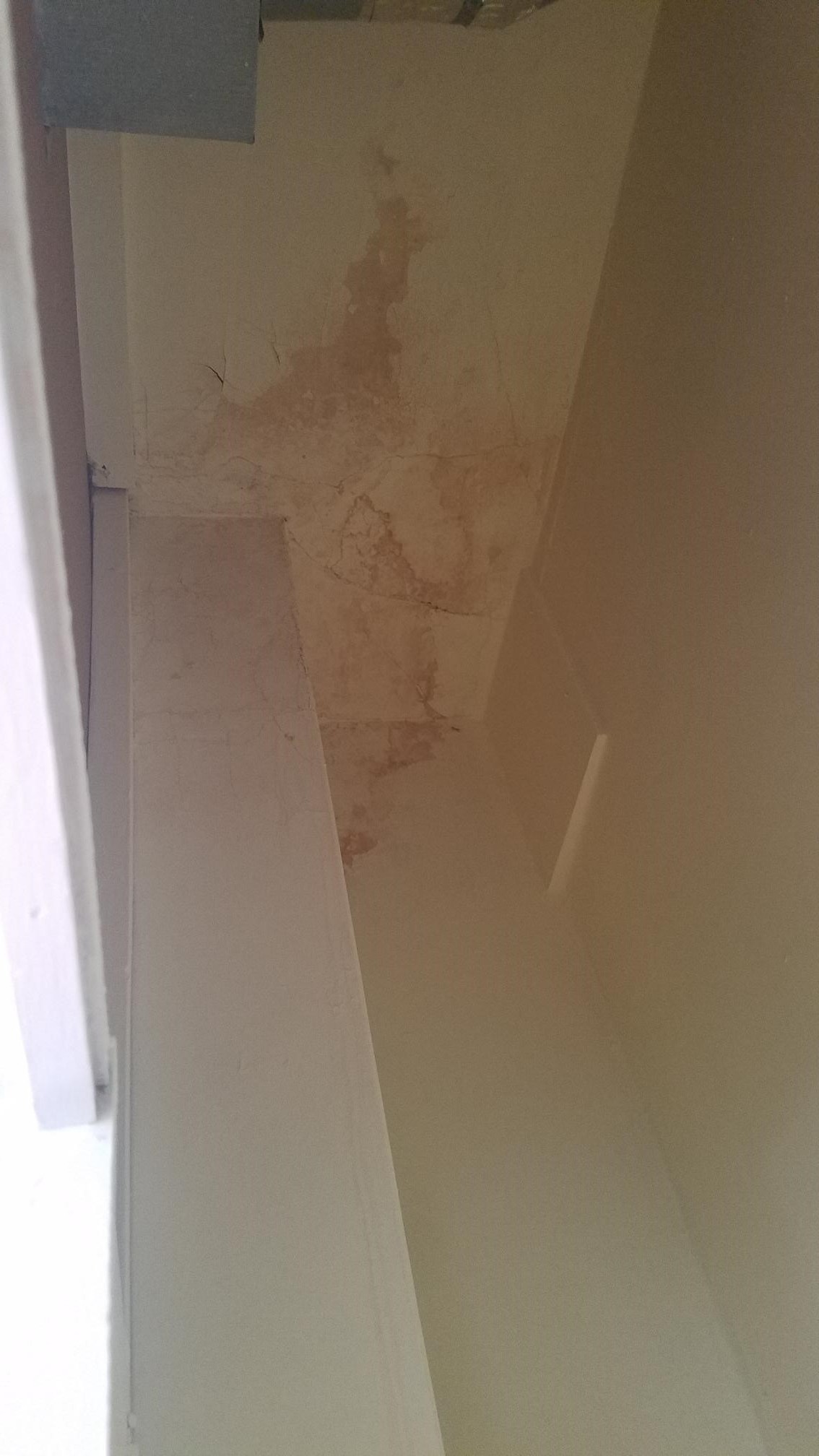 Roof Leak/ Chimney Flashing