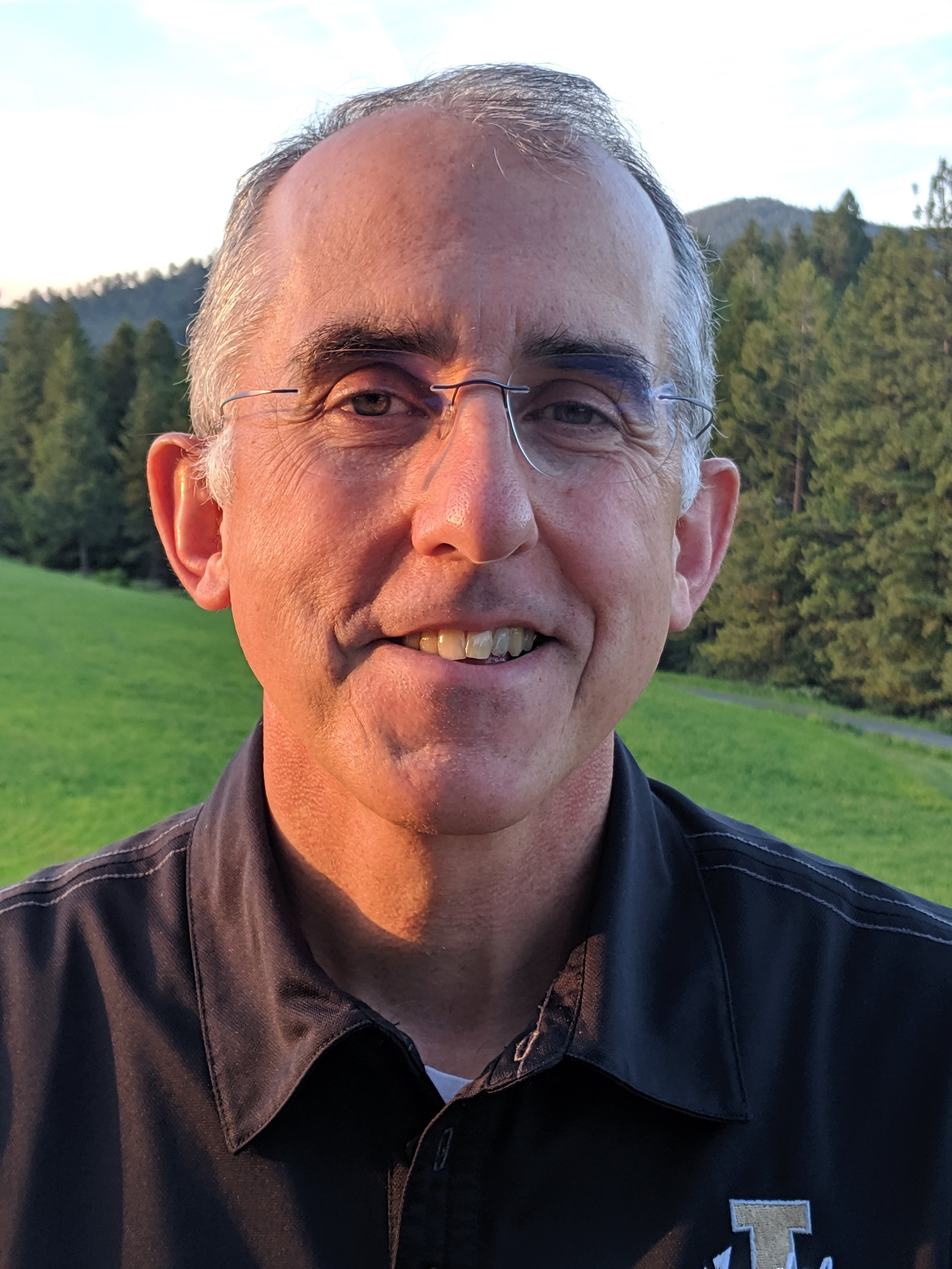 Member - Brian JemesUniversity of Idaho