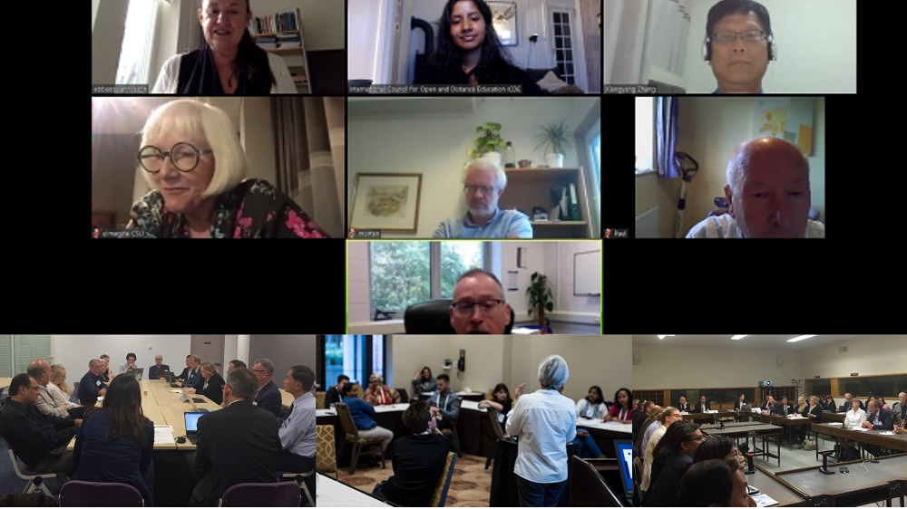 CONTRIBUTE AS AN ICDE EXPERT - ICDE expert group members from all regions, share scientific, practical and regulatory expertise on many subject areas relating to the advancement of quality, accessible, online, open and distance education.*All committee members are approved by the ICDE Executive Committee.