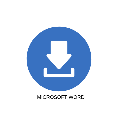 ICDE EC Nomination Form - 2019 Elections (Microsoft Word)
