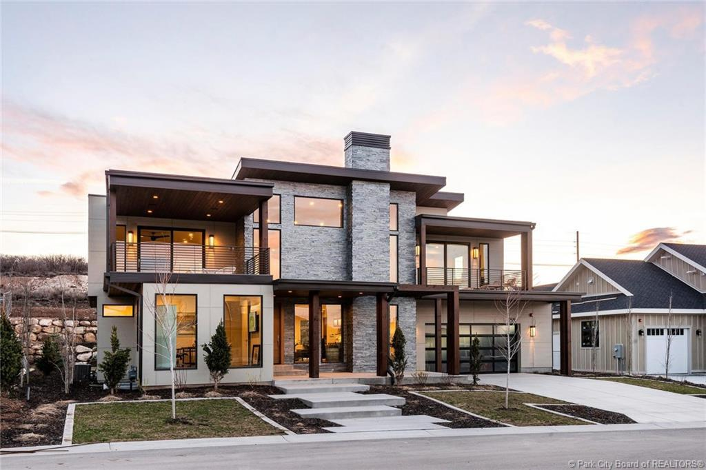Brand New Home in Park City Heights Neighborhood.