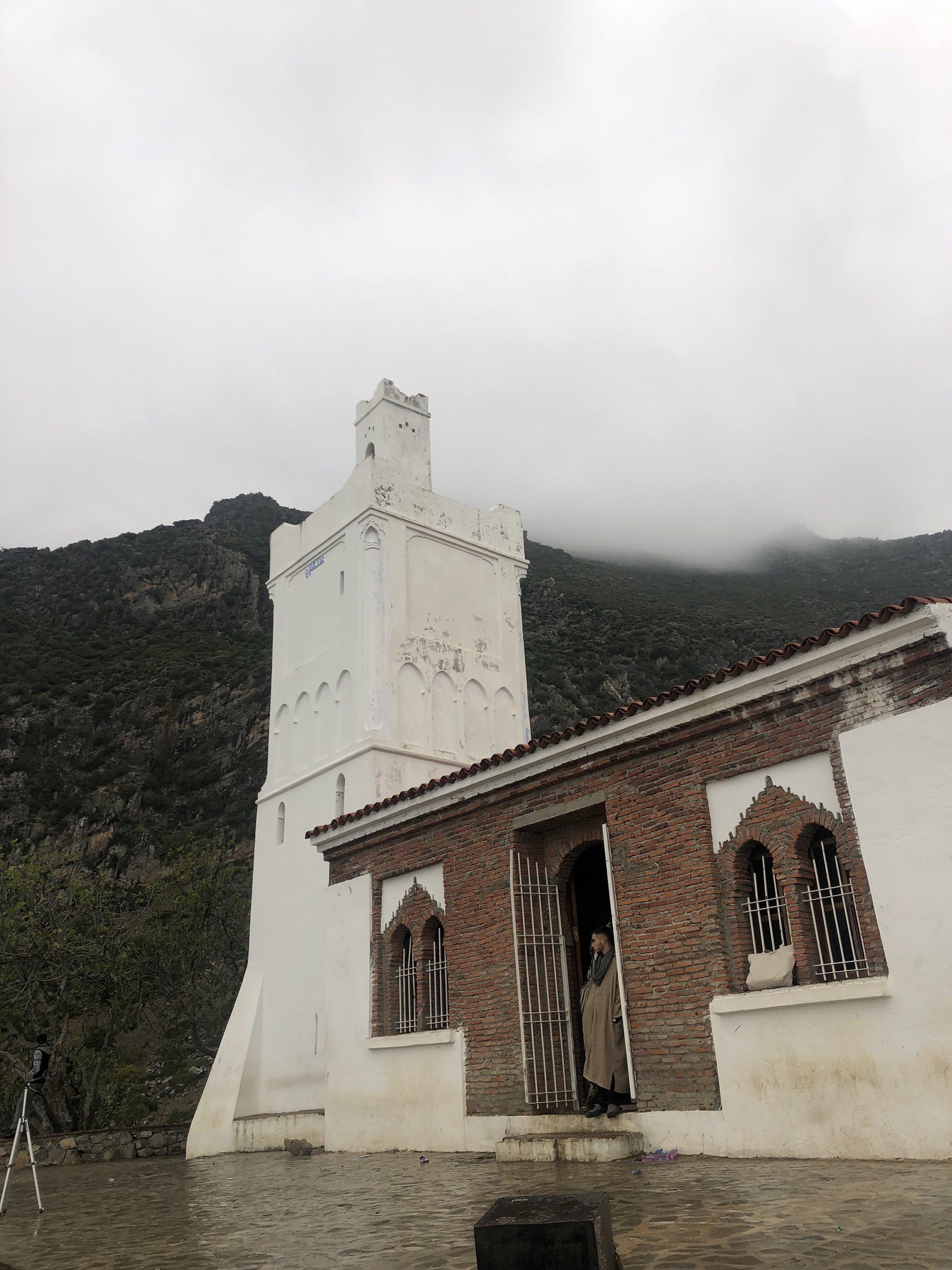 spanish mosque chefchaouen.JPG