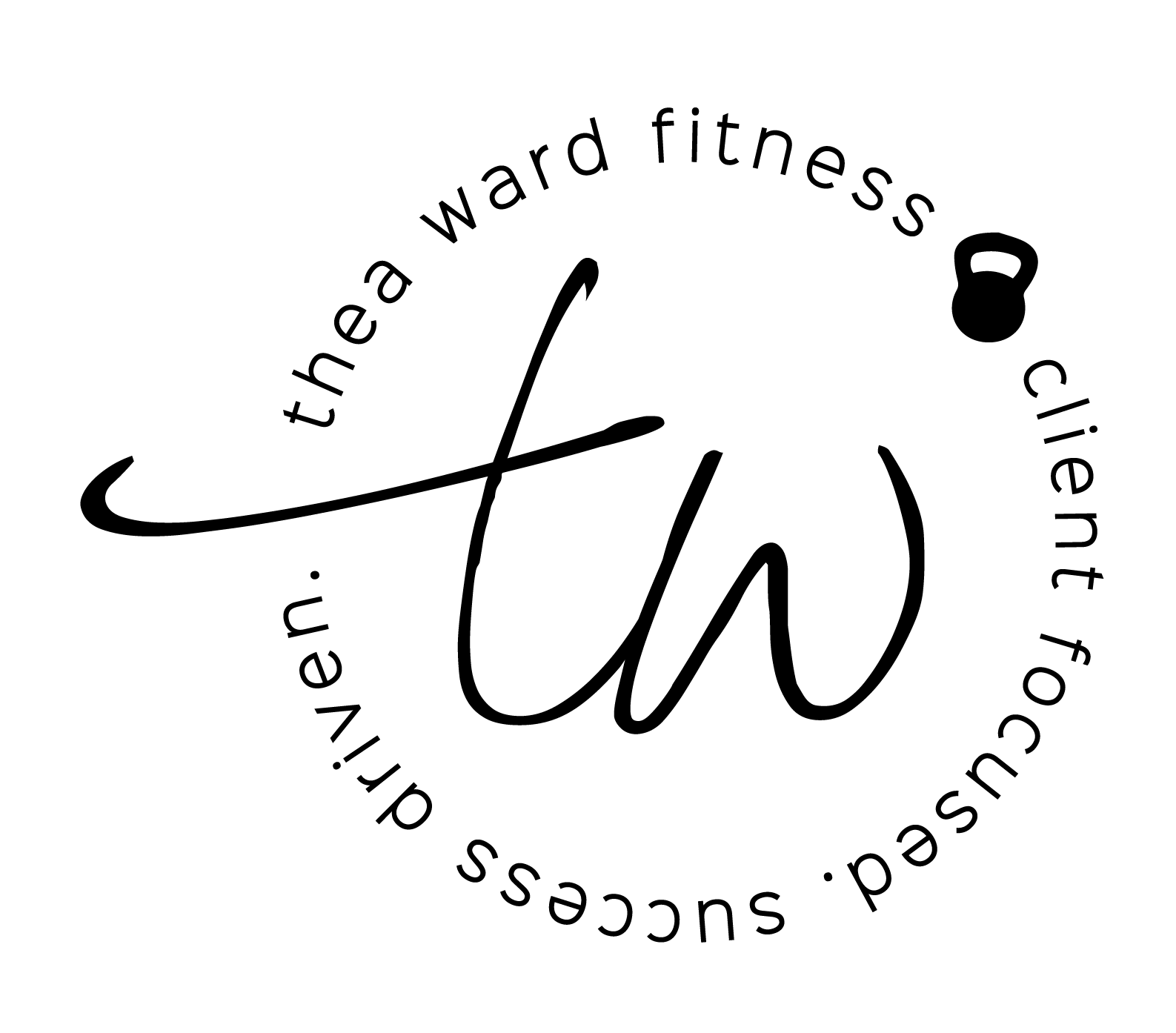 Our COMMITMENT is to these truths and values - We will hold ourselves to the highest standards in the industry, thereby aiming to be recognized as a unique and respected fitness resource in the community.We will prove our dedication by keeping our word.Serving others is a top value of Thea Ward Fitness and we will be an active force making an impact in the community and encouraging others to become change - makers.