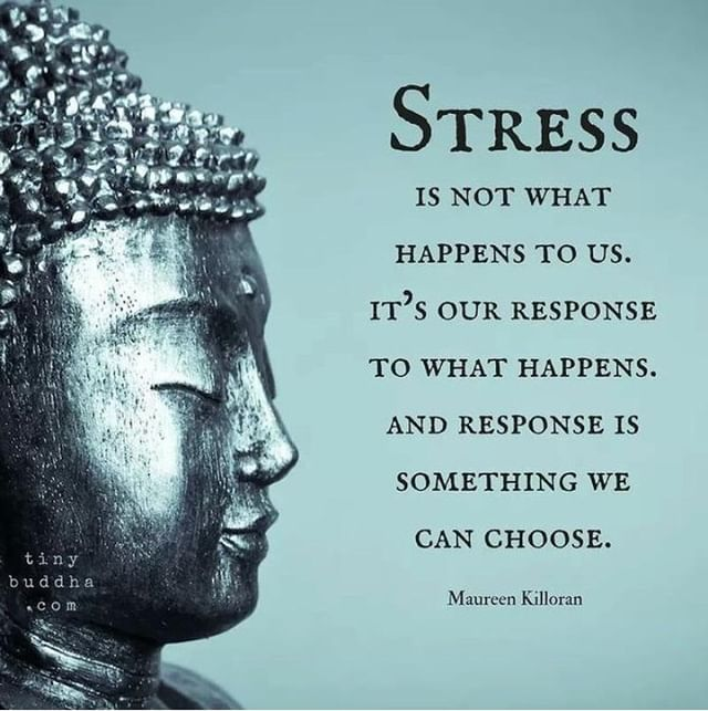 Great #mondaymotivation from @empowering_serenity_ and @tinybuddhaofficial - - #attitude #mindset #quote #quoteoftheday #mantra #motivation #stress #mentalhealth