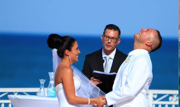 Wedding Officiant Daytona Beach, FL