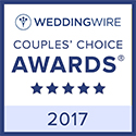 Wedding Wire - Weddings by Sam- Couples Choice Awards 2017.jpg
