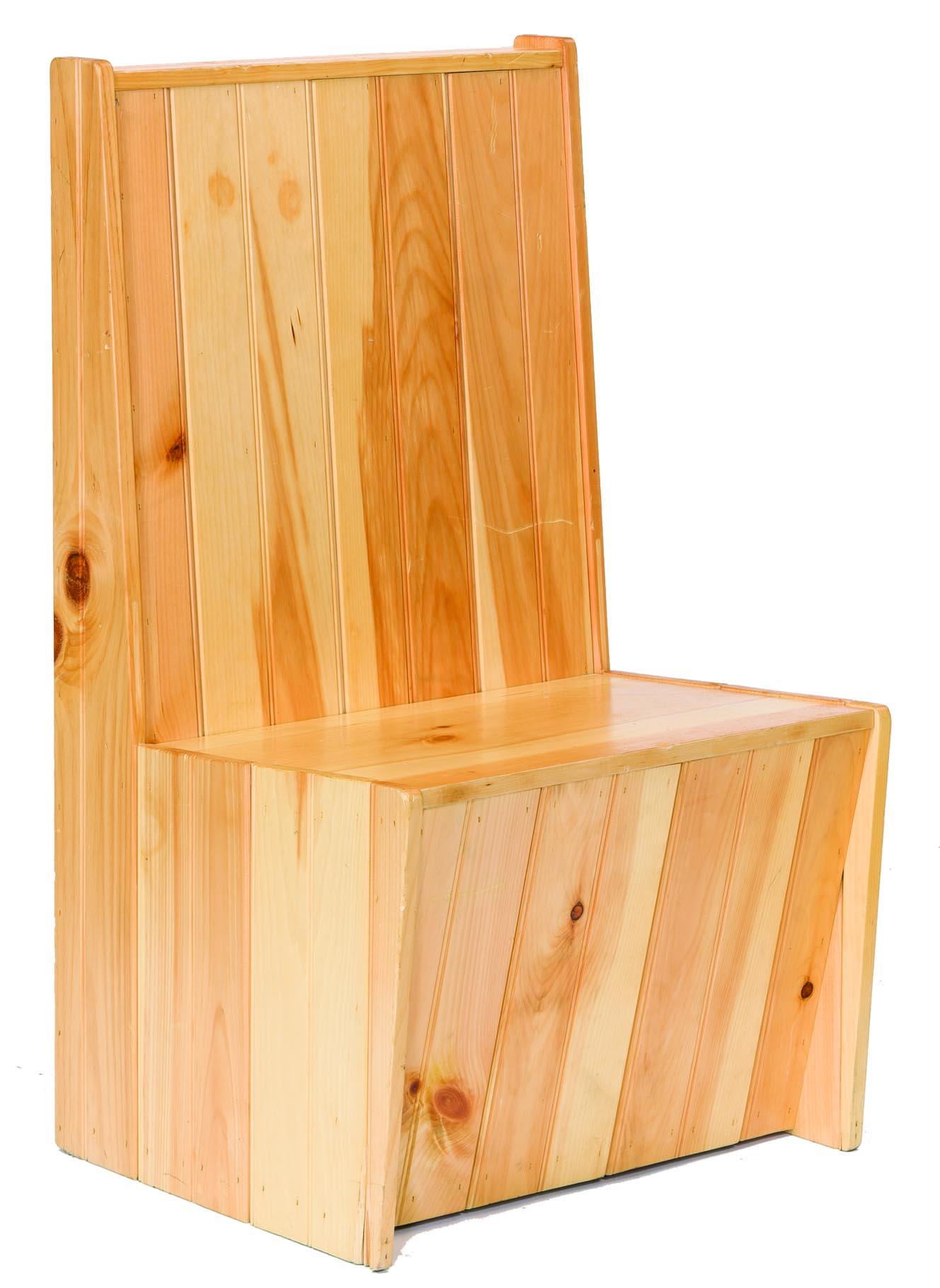 #7400 All Wood