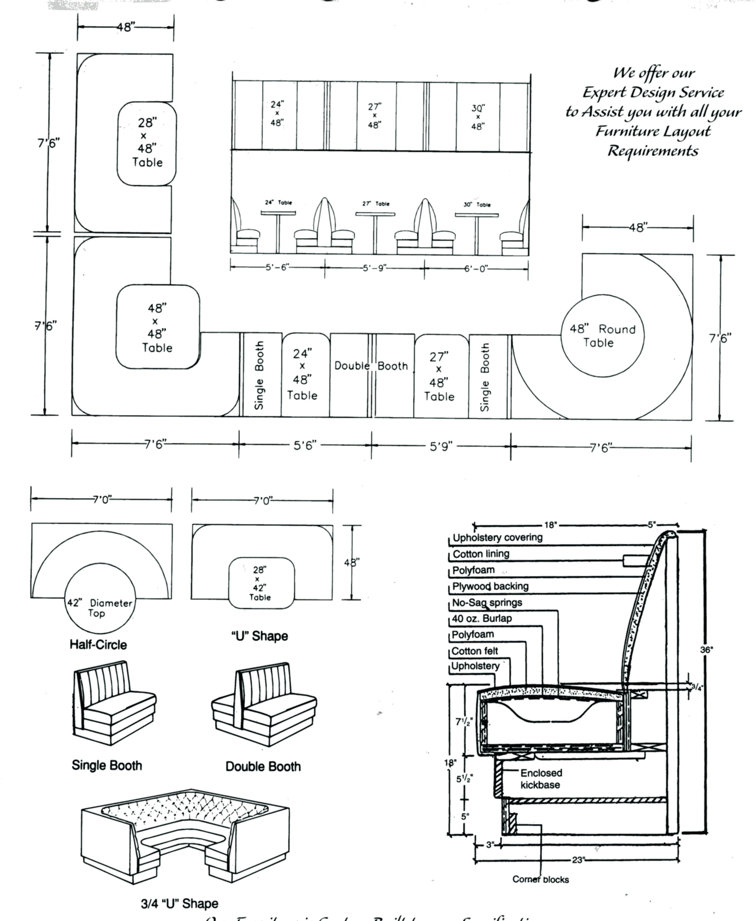 Design Layout and Planning