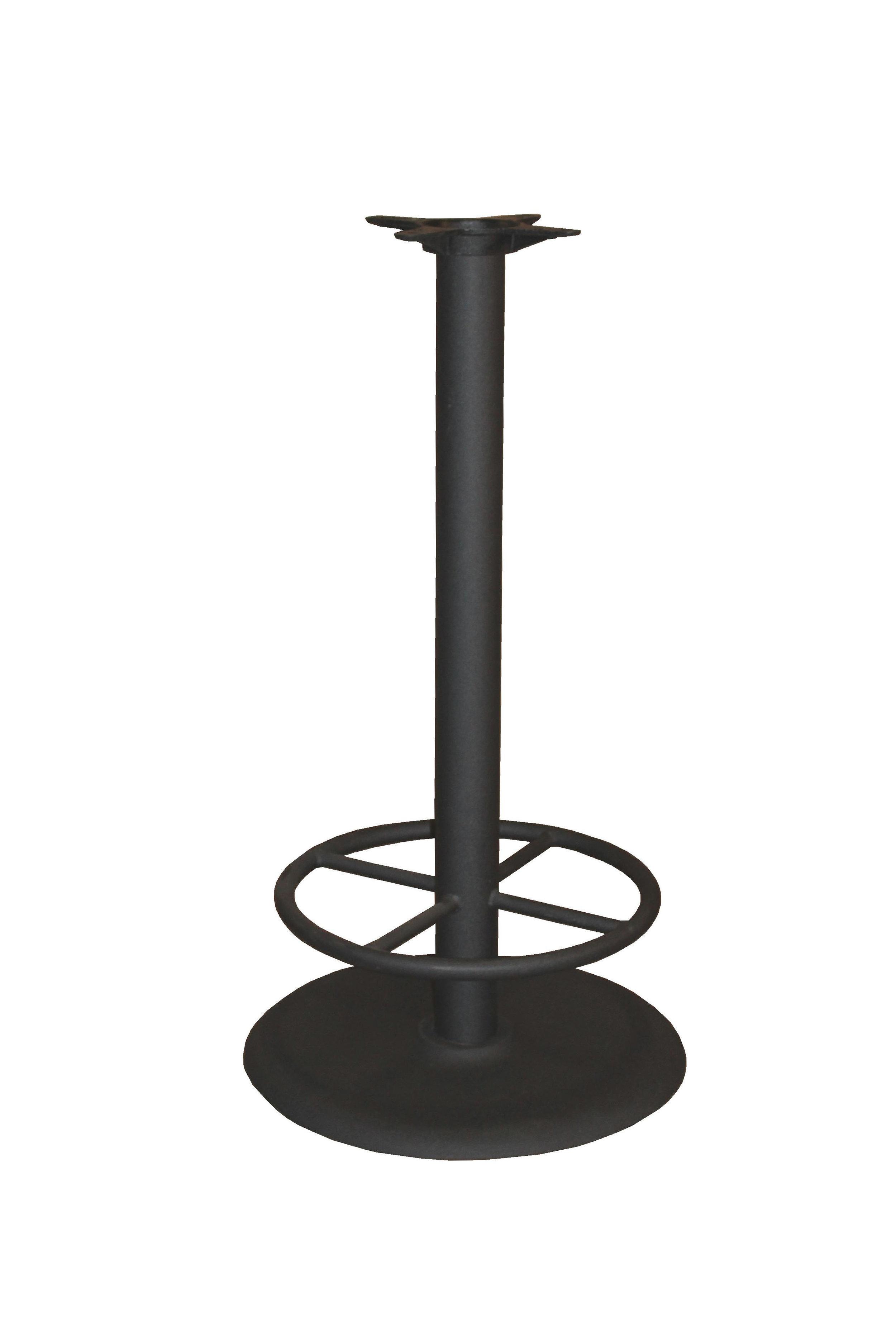 B3 BHFR - Cast Iron Table Base