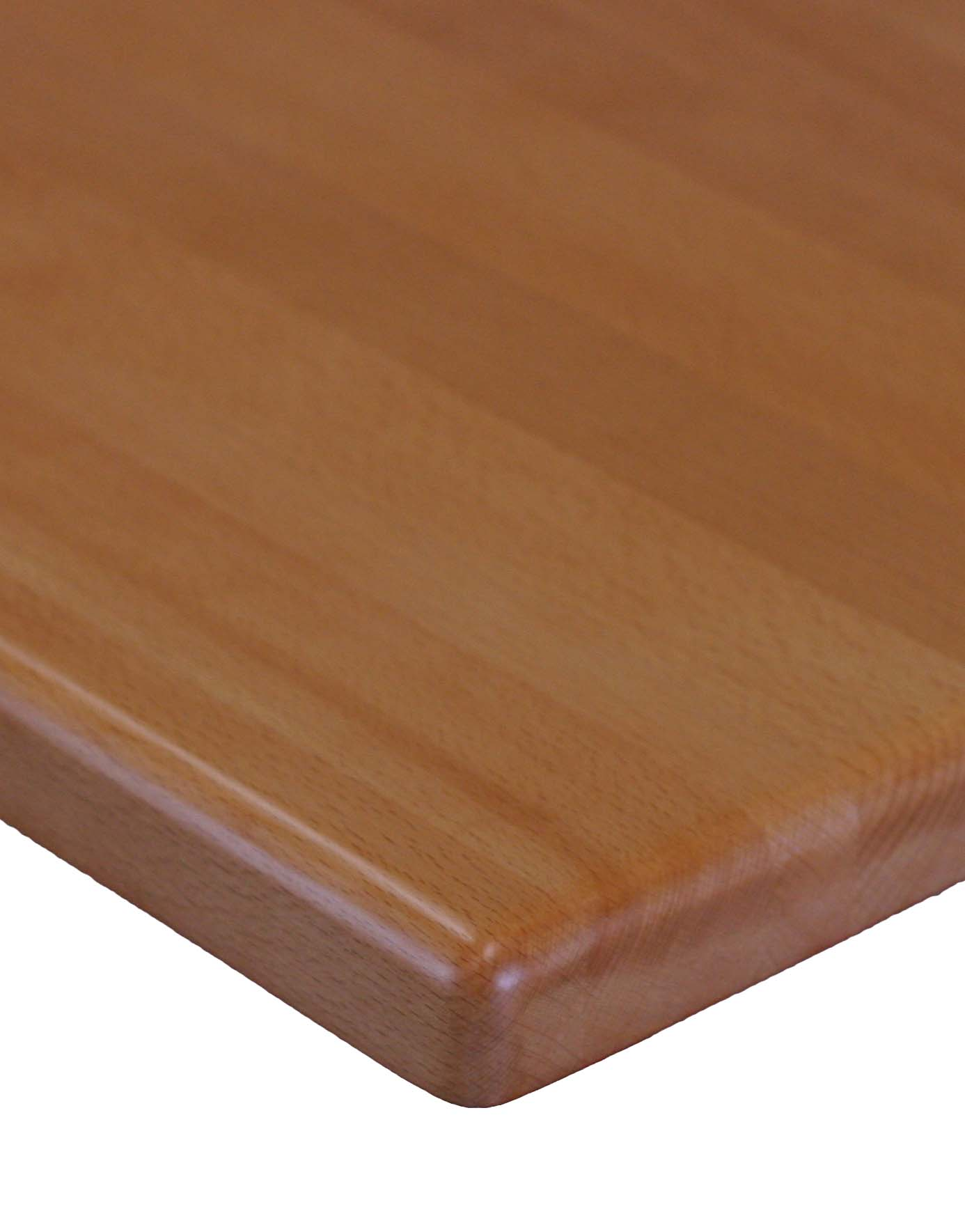 T53 - Solid Beech Wood Table Top