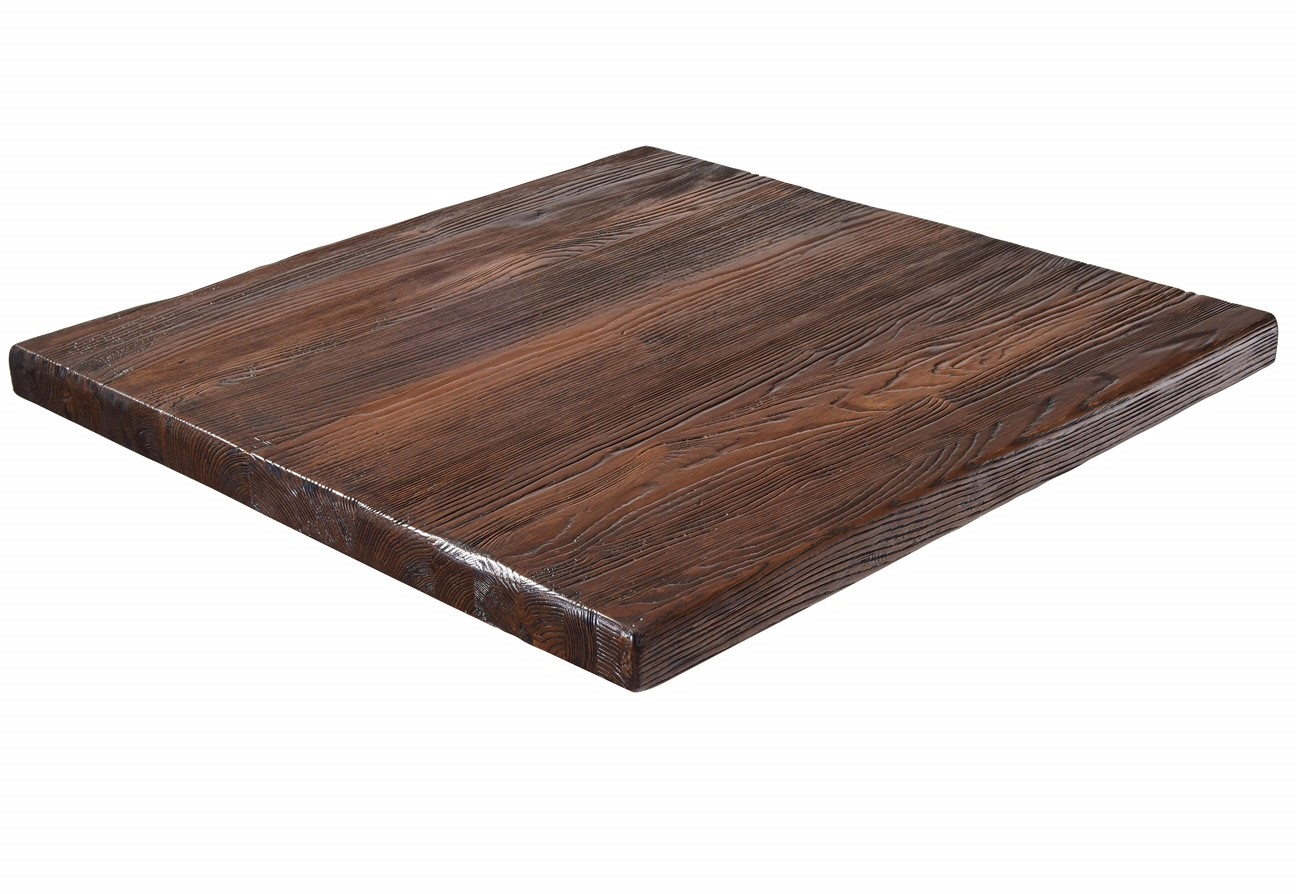 T51 - Reclaimed Solid Wood Table Top