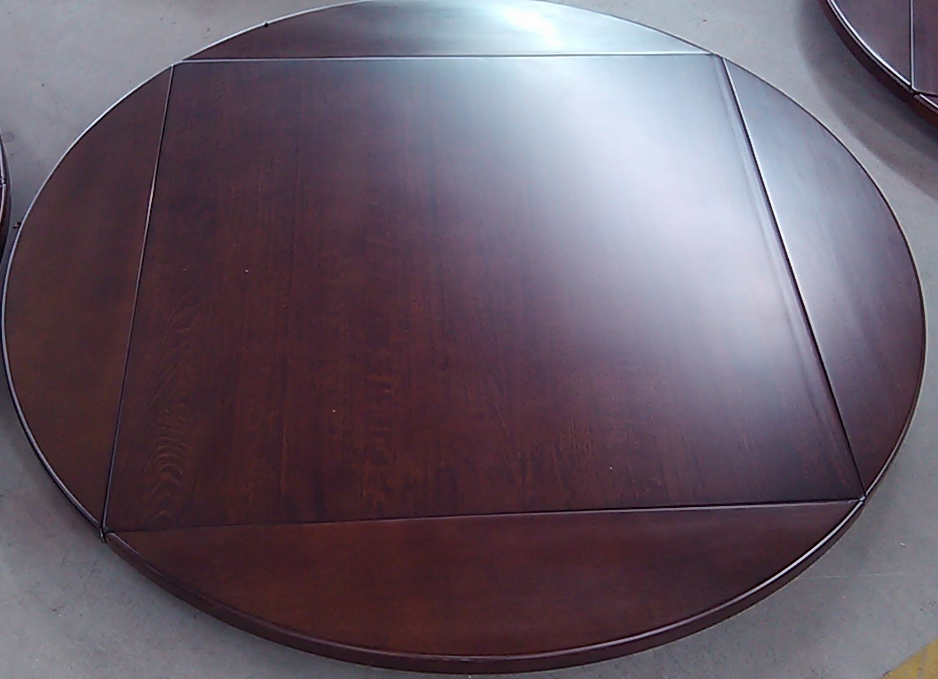 T53A - Solid Wood Table Top