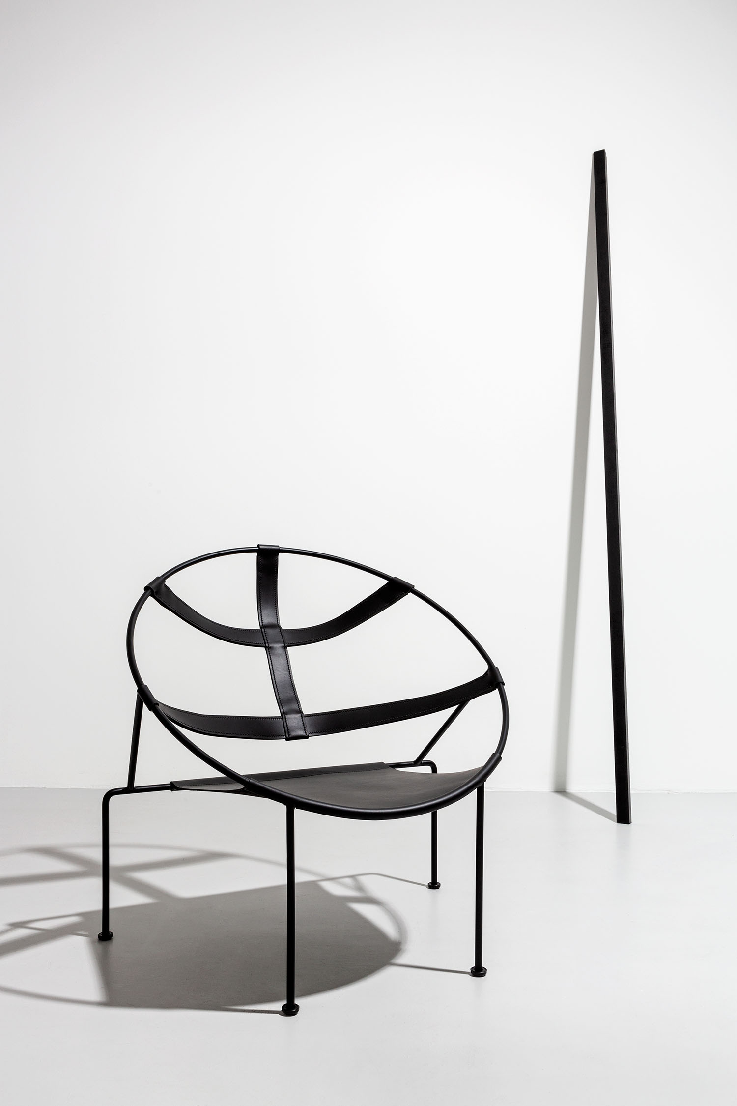 FDC1 lounge chair from Flavio de Carvalho