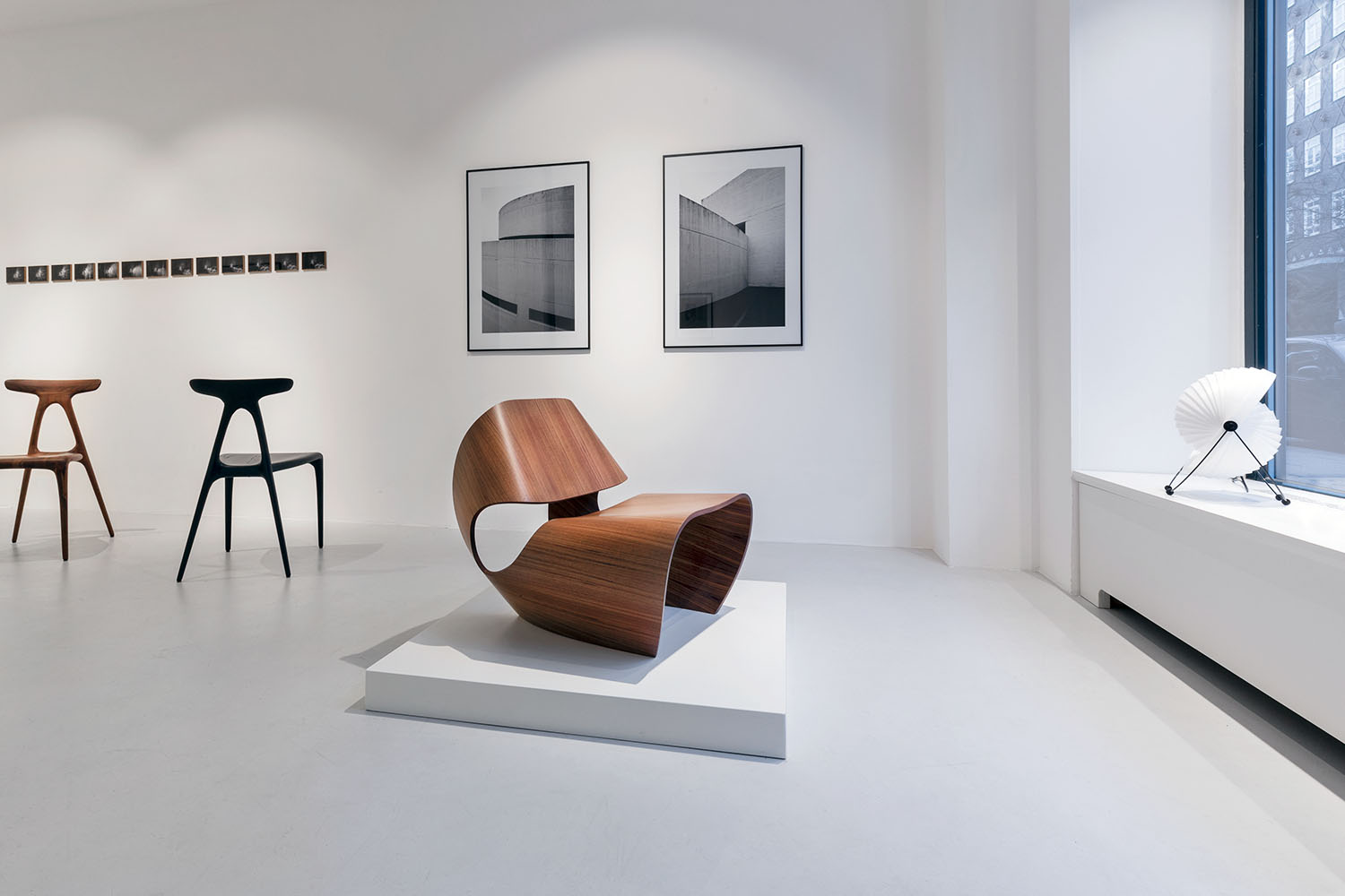 EMOSSAO | Design Store and Art Gallery, Hamburg