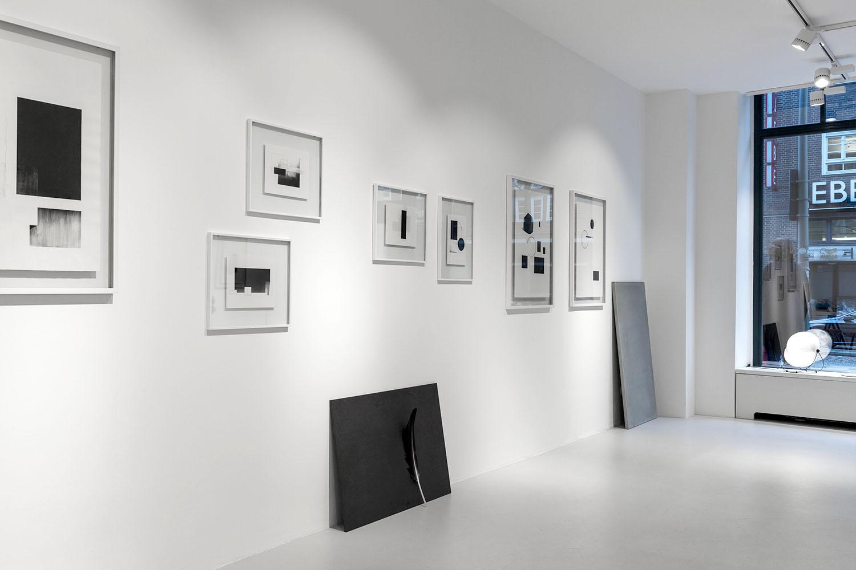 Exhibition FEITIO - Lars F. Herzog at EMOSSAO - Hamburg