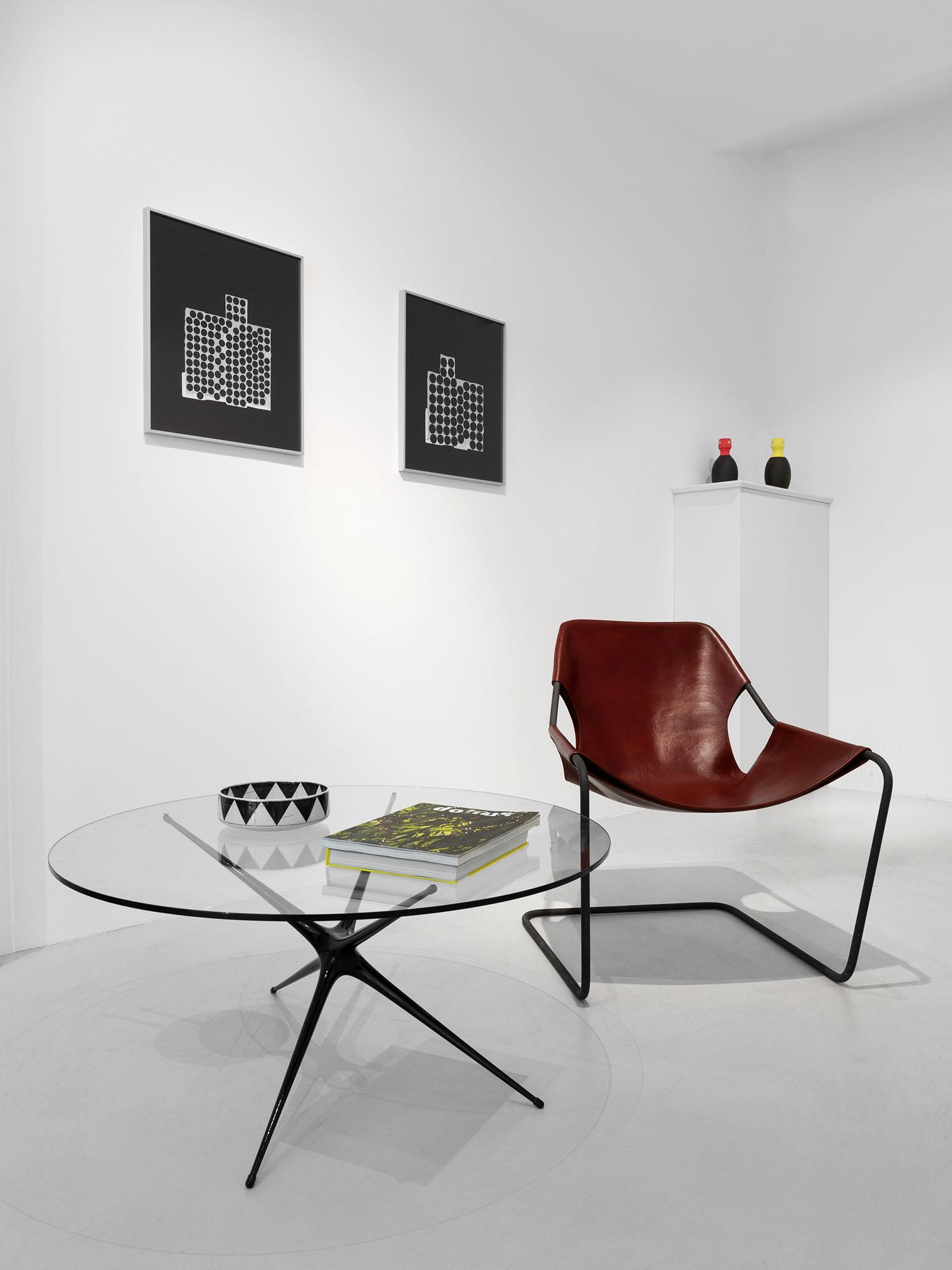 Winding Walls Exhibition - Sebastian Severin