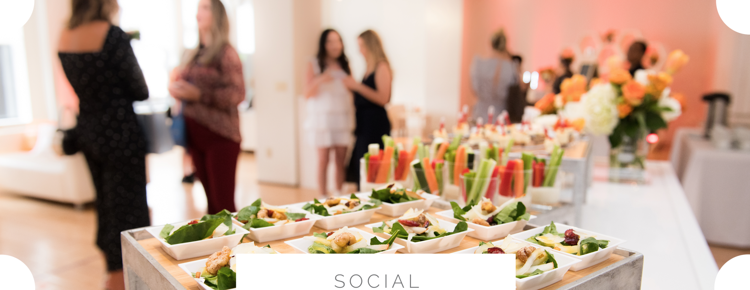 Bianchi Productions Social Event Planning Services