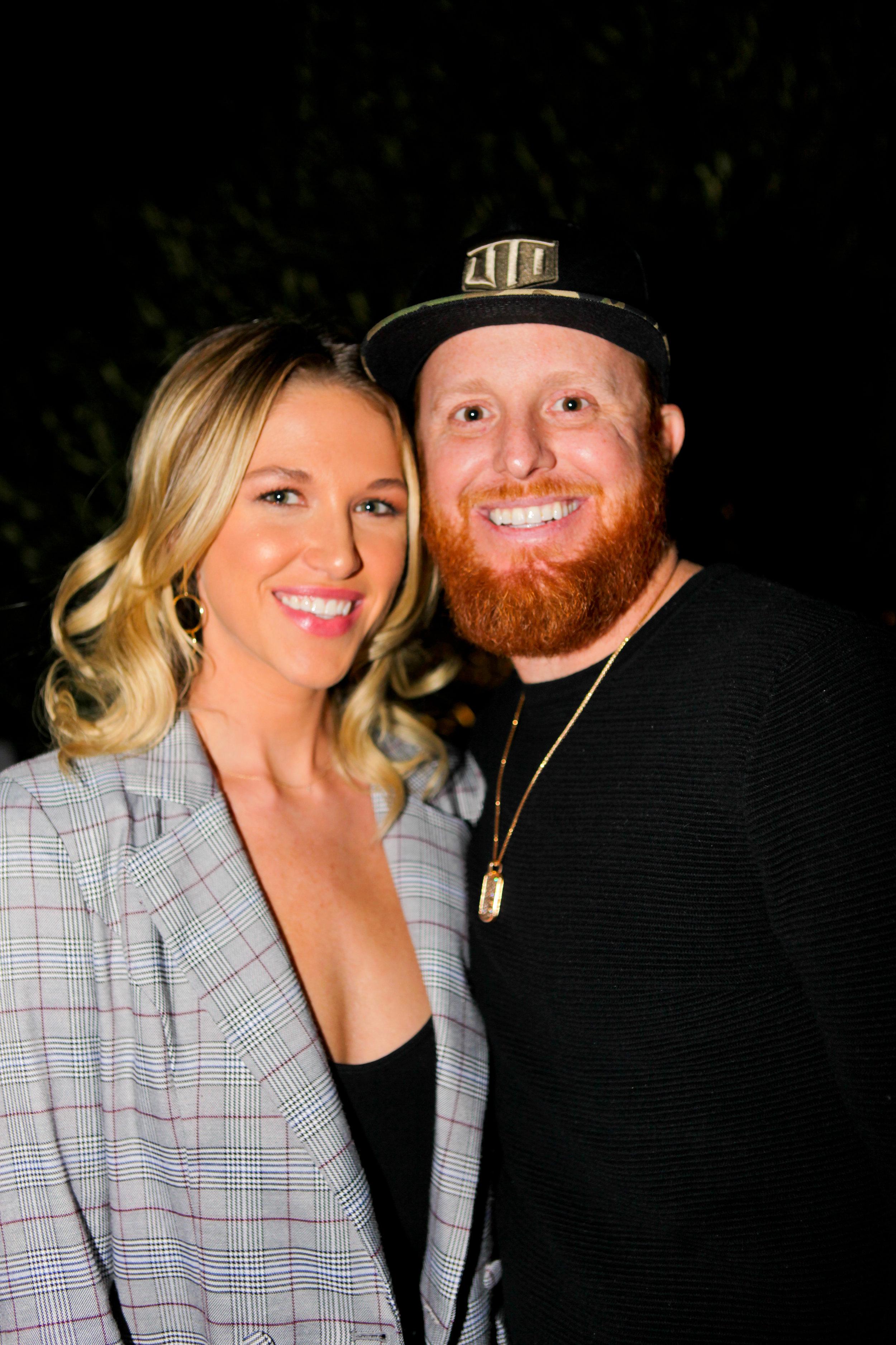 Justin & Kourtney Turner