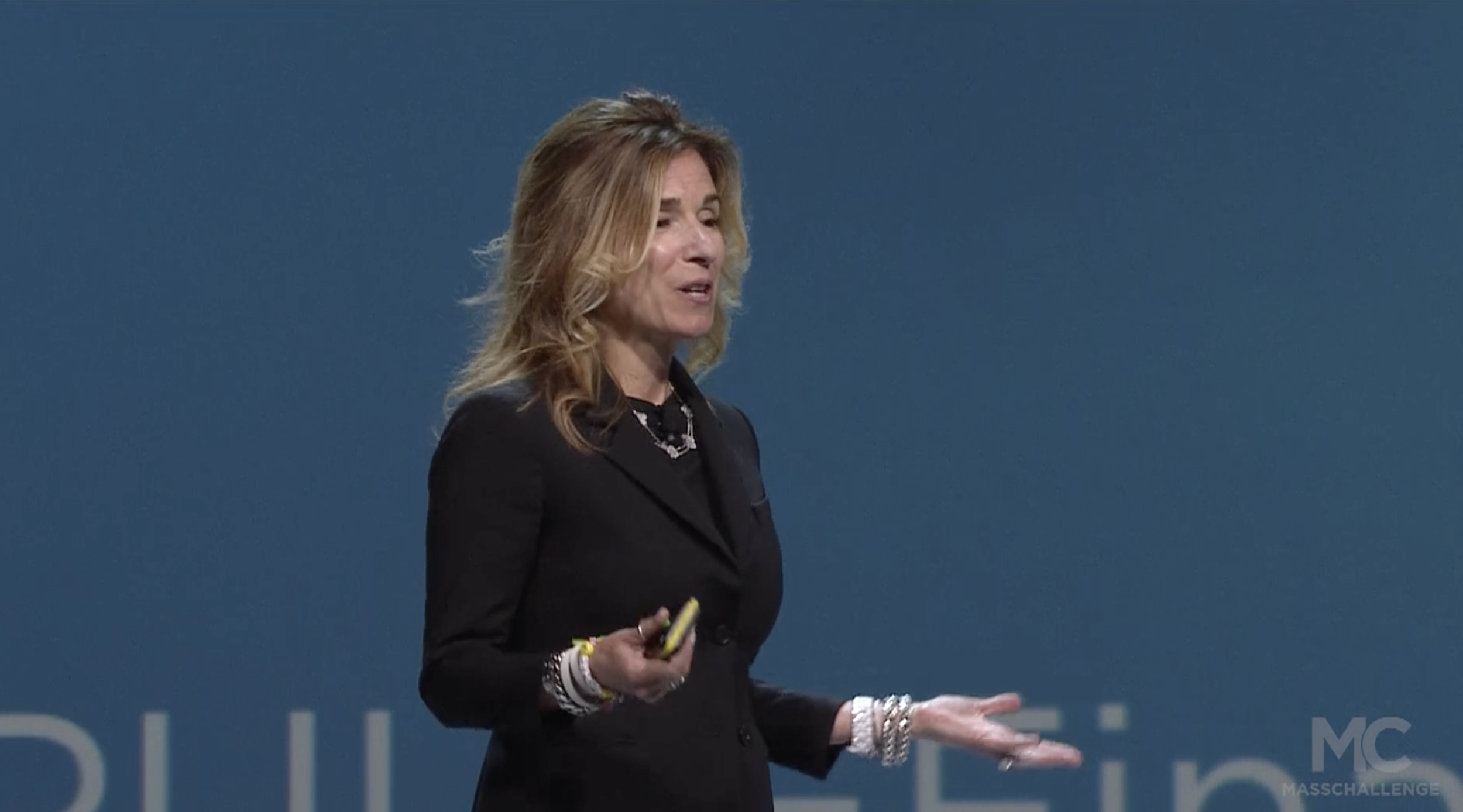 Watch ARCHANGELS' Alexandra Drane deliver the Keynote and talk about ARCHANGELS at the PULSE@masschallenge Finale at the Boston Convention Center Grand Ballroom.