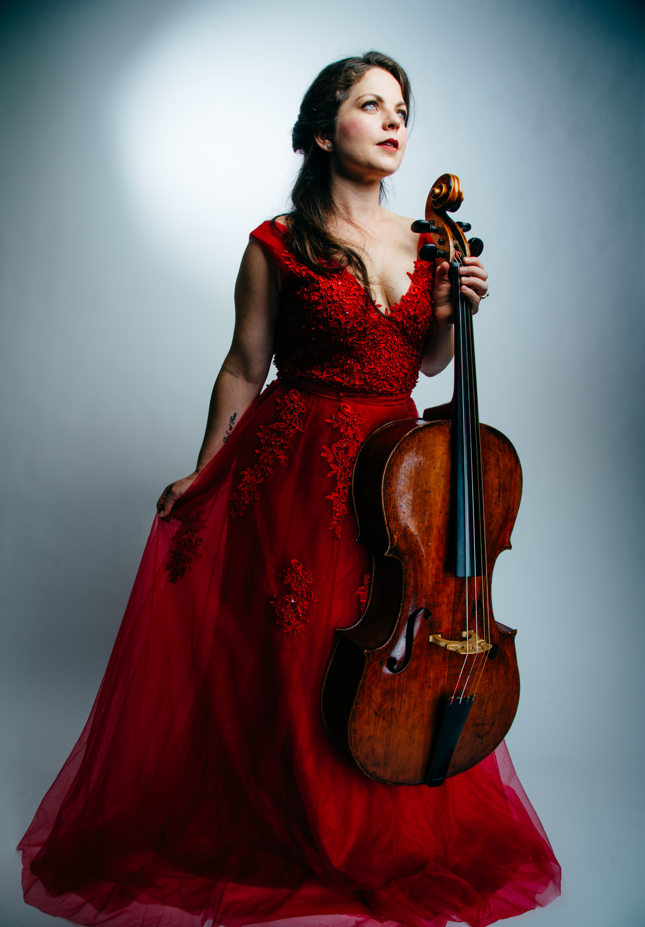 red cello standing skirt.jpg