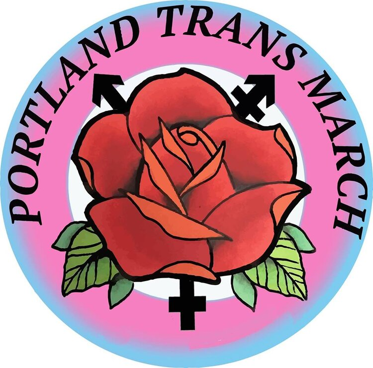 Photo: Greater Portland Trans Unity Facebook