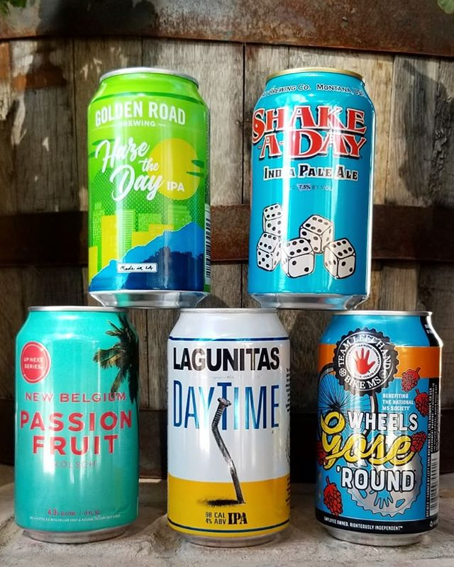 Friday means beer day and we have plenty in stock. Stock by and don't miss out!  #cheers  #elpaso #itsallgoodep #craftbeer #epcraftbeer #elpasocraftbeer #drinkmorecraftbeer #drinkcraftbeer #beersofinstagram #beerpic #beerday #friday #tgif #weekend #cheerstotheweekend #fridaybeer #weekendbeer