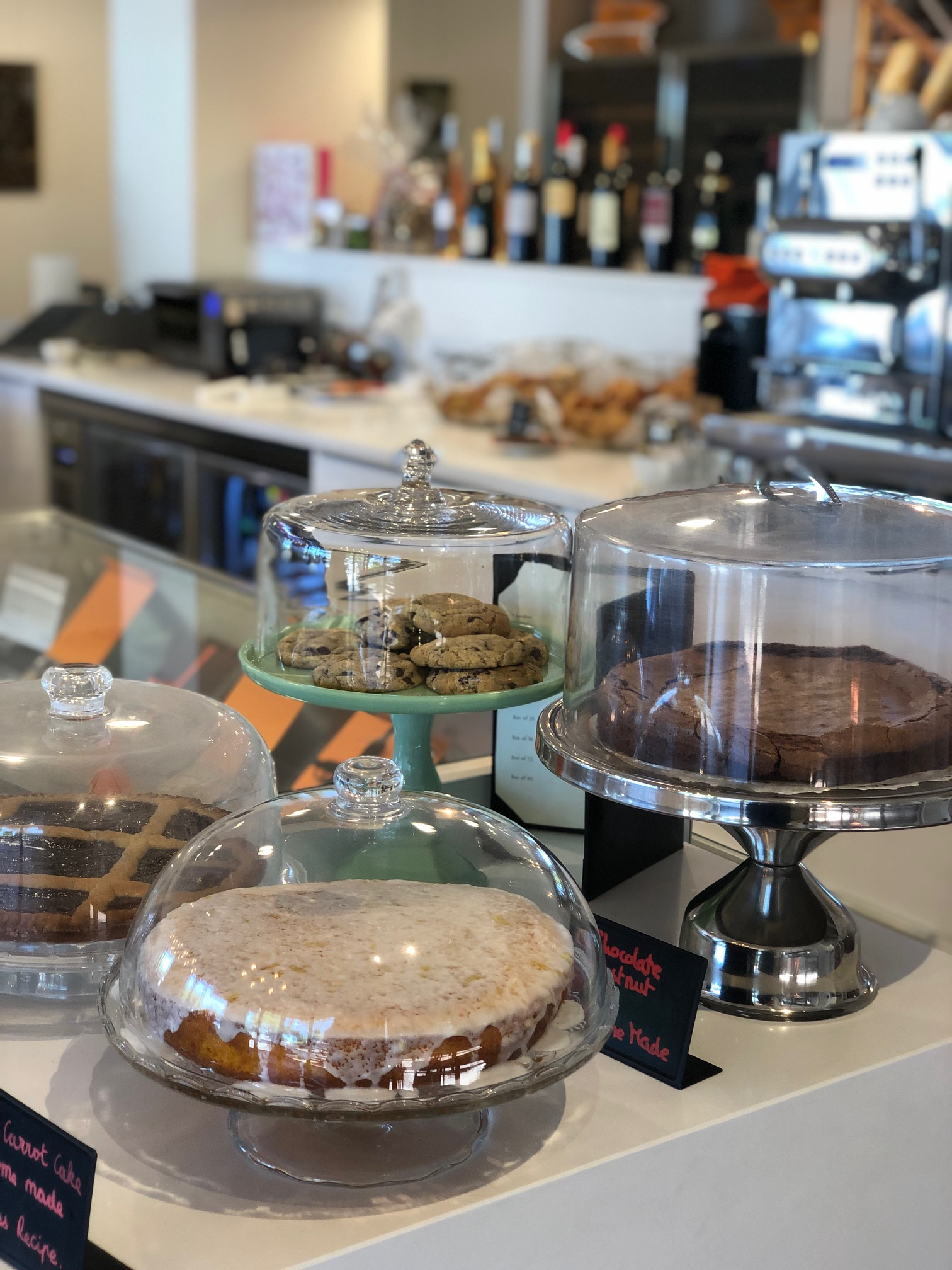 Some of the best French cakes and pastries in Austin.