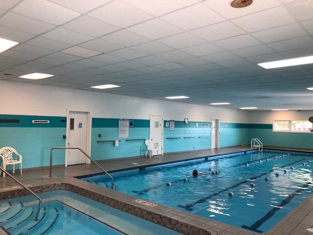 Pool MT