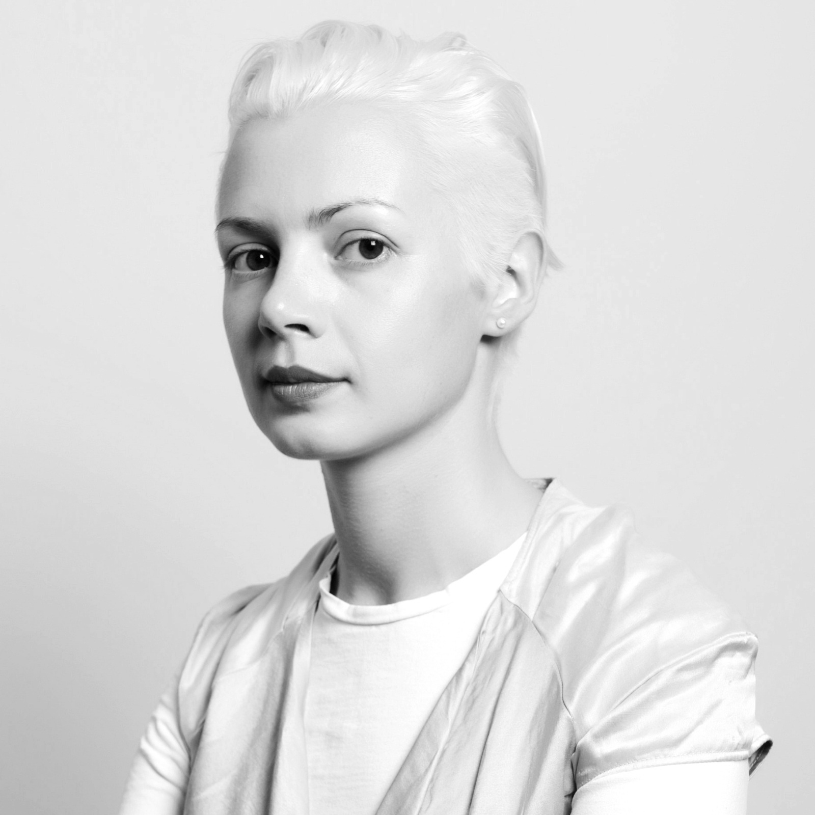 Christina Steinbrecher-Pfandt - Former director, VIennacontemporary; founder blockchain.art