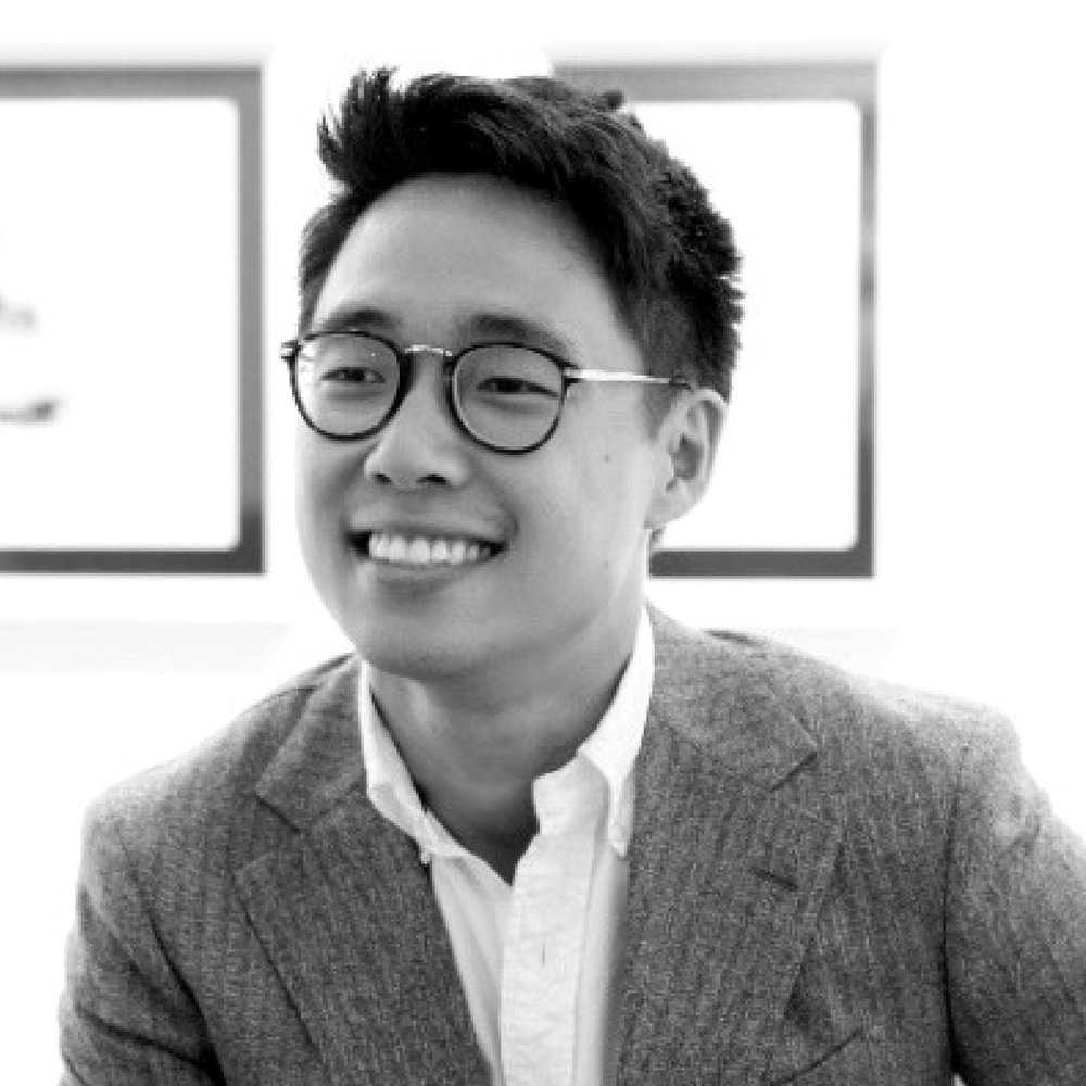 michael lee - Co-founder, Sndbox, The Creative Crypto Magazine