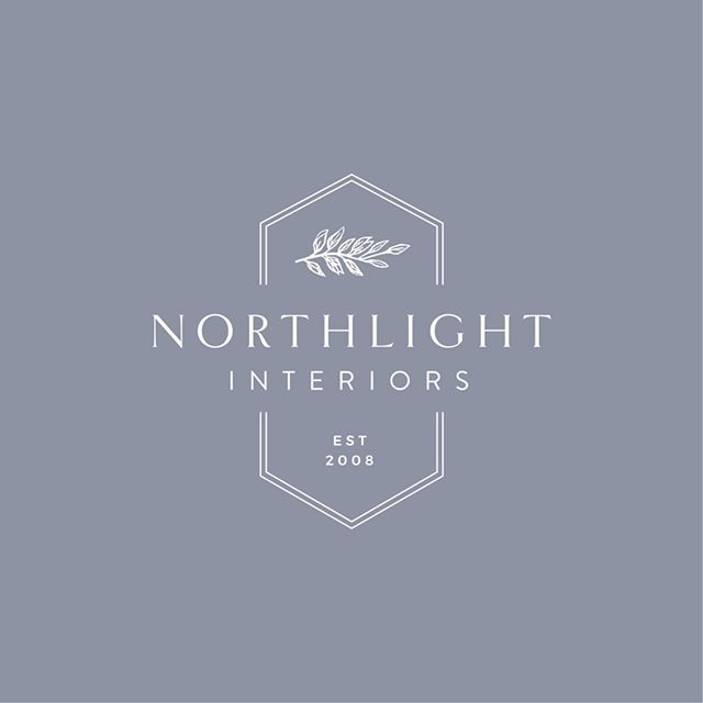Timeless and refined were two focus points in developing a new brand for @northlightinteriors, a wonderful spot for all things interior design and lifestyle goods in Sumner, WA.⠀⠀⠀⠀⠀⠀⠀⠀⠀ ⠀⠀⠀⠀⠀⠀⠀⠀⠀ The chosen primary typeface is a contemporary take on their original logotype. A delicate laurel leaf combined with cohesive type is encapsulated by a border reminiscent of a handmade tile.⠀⠀⠀⠀⠀⠀⠀⠀⠀ ⠀⠀⠀⠀⠀⠀⠀⠀⠀ It is such a delight to have the opportunity to work alongside other professionals with such a high regard for quality and style. I can't wait to see the other pieces of their collateral come to life! ⠀⠀⠀⠀⠀⠀⠀⠀⠀ ⠀⠀⠀⠀⠀⠀⠀⠀⠀ #brandingstudio #branding #logo #logodesign #designstudio #brandidentitydesign #brandidentity #madeintacoma #gritcity #createeveryday #collaborationovercompetition #createandcultivate #creativecommunity #businessinspiration #buildingmybrand #smallbizsquad #buildingbossladies #mycreativebiz #calledtobecreative #tacomawashington #bossladiesmindset #hustle #girlboss #tacomabusiness #graphicdesigner #wearethemakers #createdtobecreative #tacomadesigner #tacomawa